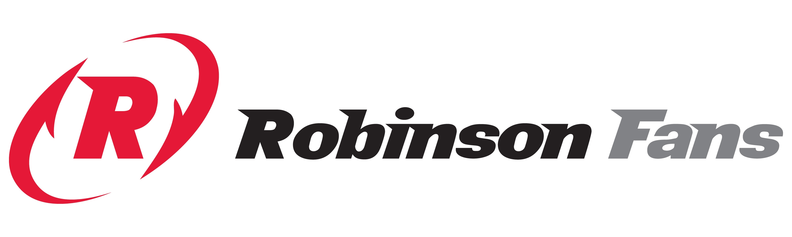 Robinson Fans Inc 03.31.09 New Logo