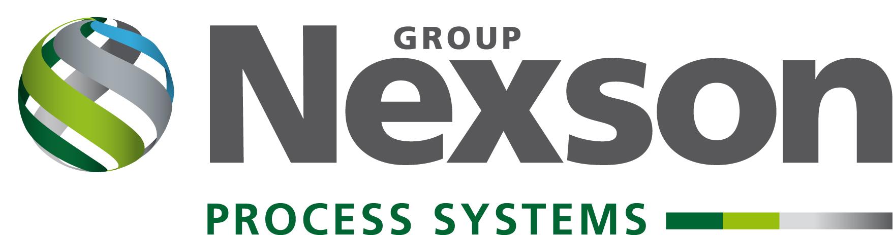 Nexson Logo 3